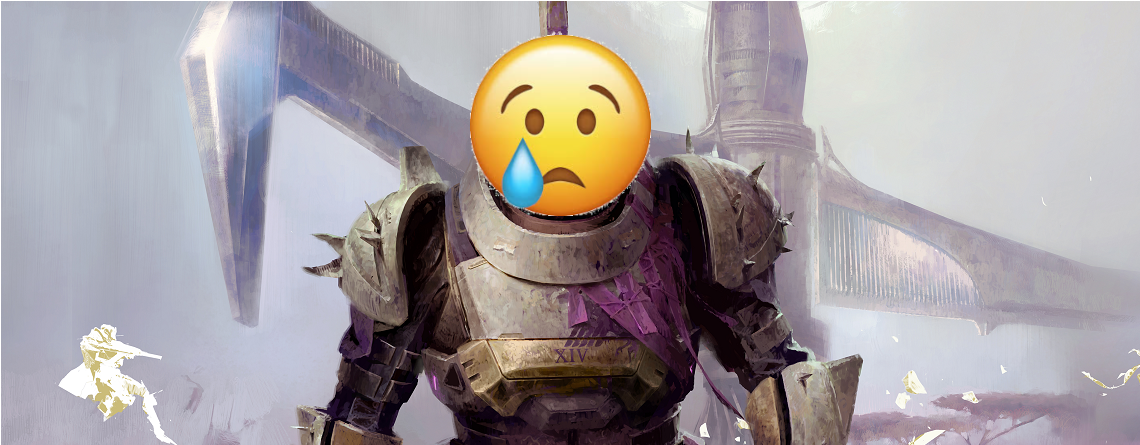 Nur ein Viertel unserer Leser findet's gut, wie Destiny 2 gerade neue Inhalte erhält