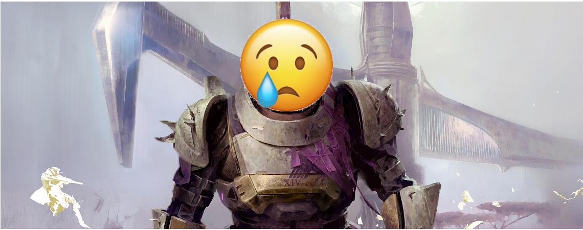 Neues Update 2.7.1 für Destiny 2 löscht eure Sachen – Bungie stellt Lösung vor