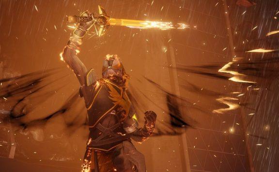 solar warlock destiny 2
