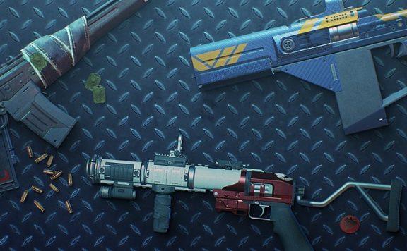 spitzenwaffen destiny