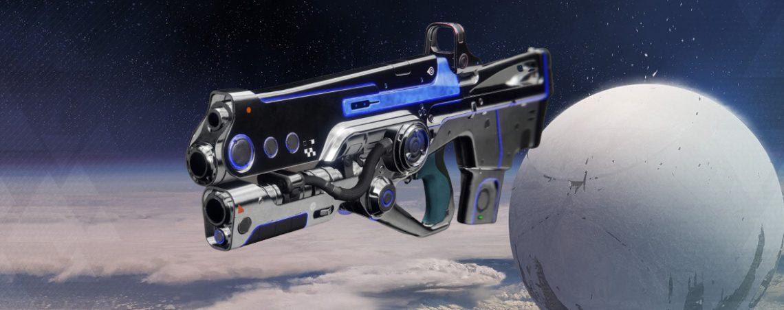 Destiny 2 bricht 5 Jahre alte Lore, um eine Killerwaffe zu nerfen