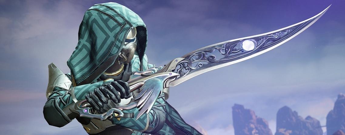 Destiny 2: Ihr denkt, Schwerter taugen nichts? Dann probiert diesen mächtigen Build