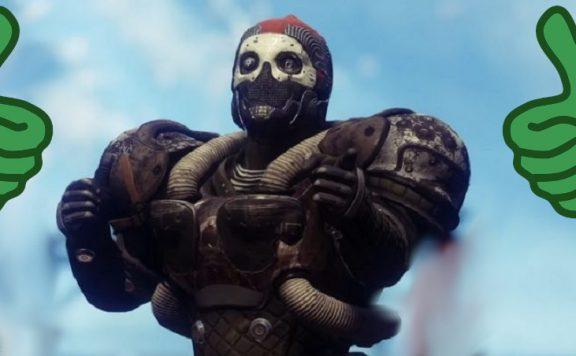 titel titan daumen hoch destiny