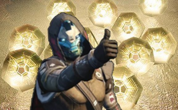 titel twitch drops destiny exotic