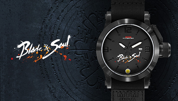 blade and soul uhr verlosung