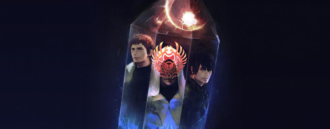 Final Fantasy XIV: Was ist Bozja und warum wird es bald für uns wichtig?