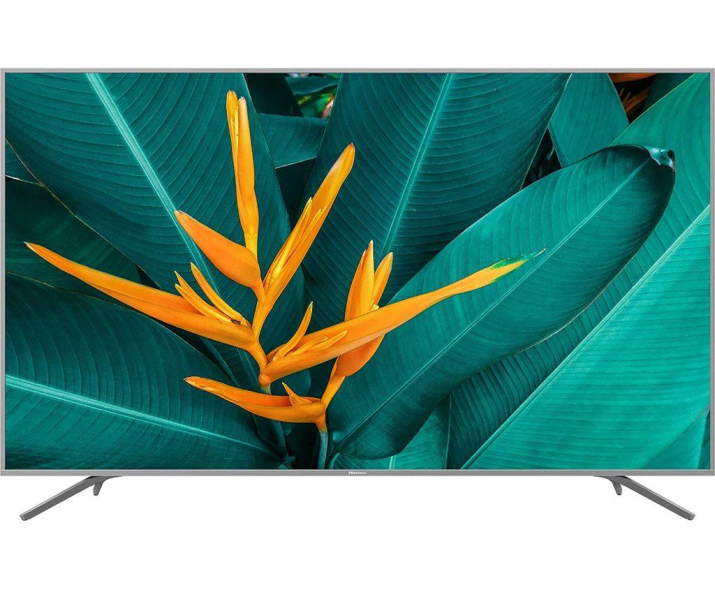 Hisense H75BE7410 UHD-TV