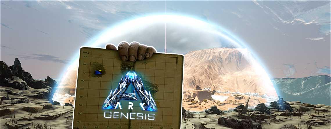 ARK Genesis: Neue Map könnte alle DLCs vereinen – Das wissen wir bisher