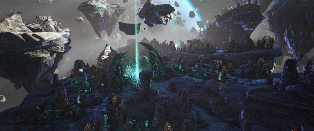 ARK-Genesis-map-mond