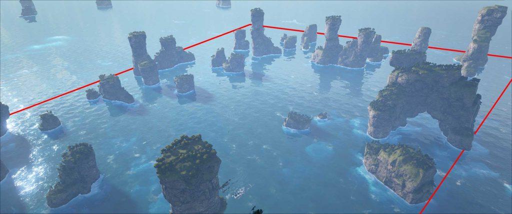 ARK-Genesis-wasser-map
