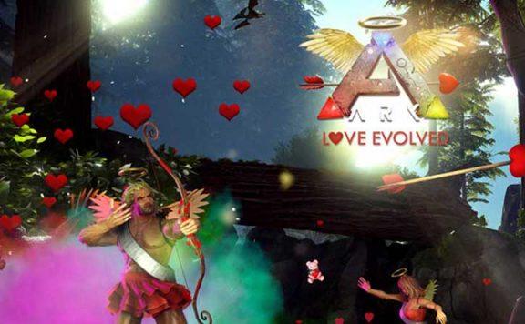 ARK-Love-Evolved-Event