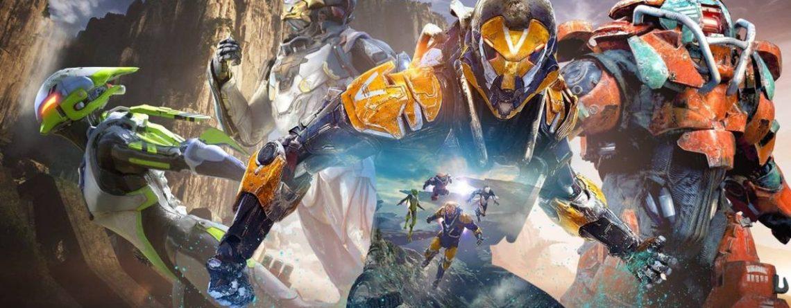 """Anthem ist für EA und BioWare offenbar """"too big to fail"""" – Und das ist gut für uns"""