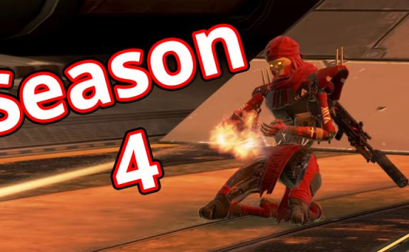 Apex Legends Season 4 Titel