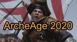 ArcheAge 2020 Titel