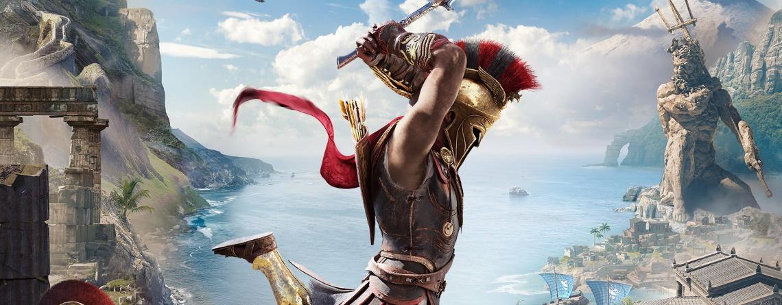 Insider sagt: Ubisoft plant neues Far Cry und Assassin's Creed – Release 2020/2021