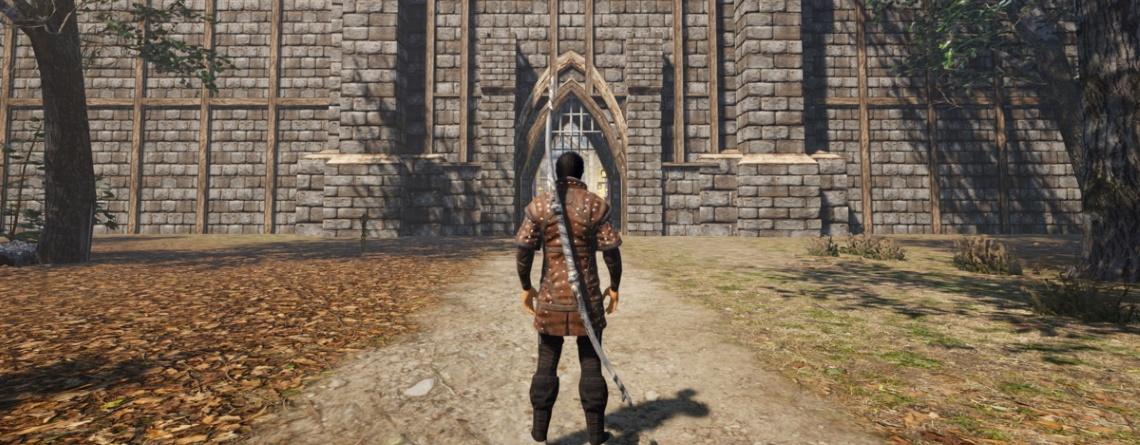 Neues MMORPG Astaria auf Steam: Was sagen erste Tester zum 1-Mann-Projekt?