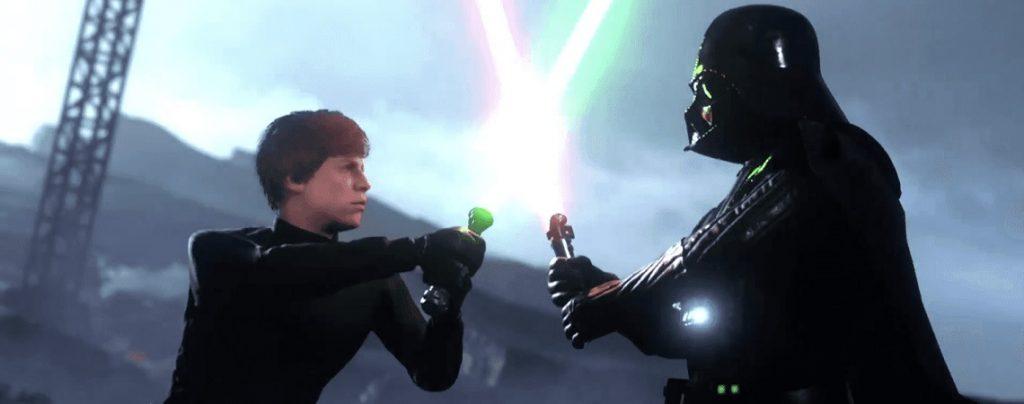 Battlefront 2 Luke Vader Header