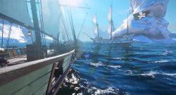 Neues Piraten-Spiel Blackwake feiert Premiere auf Steam, kommt gut an