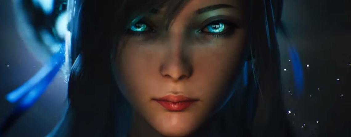 MMORPG bekommt neue Engine, sieht jetzt so aus, als käme es frisch aus 2020