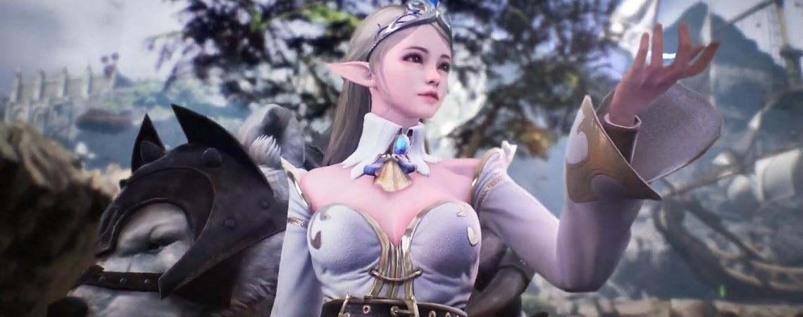 Größter MMORPG-Flop der letzten Jahre kommt auf Mobile wieder – Sieht toll aus
