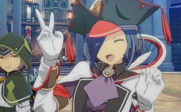 Blue Protocol Anime Aufmacher