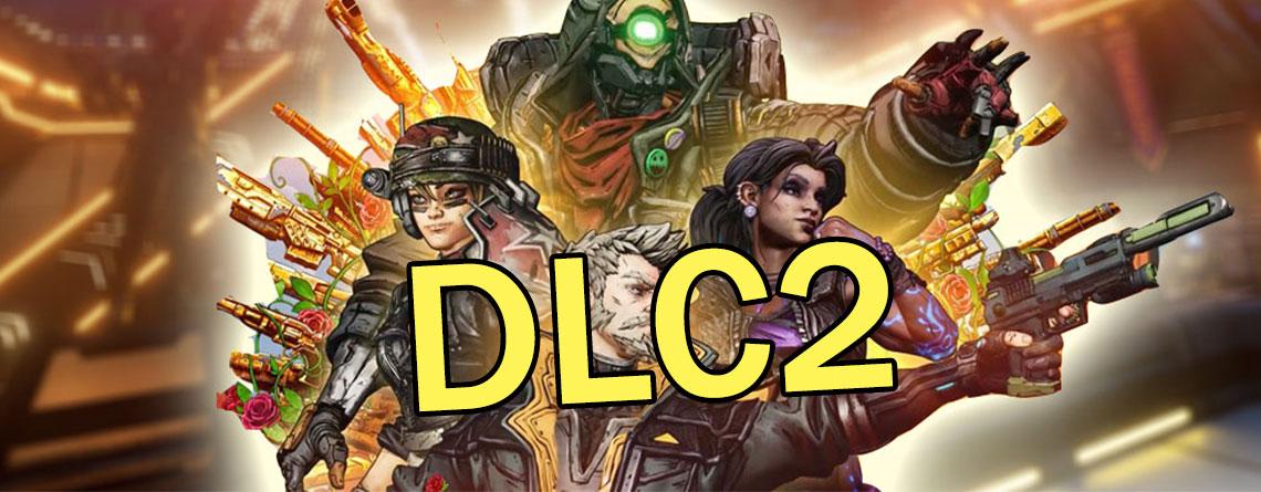 Borderlands 3 stellt bald den 2. DLC vor – Was können wir erwarten?