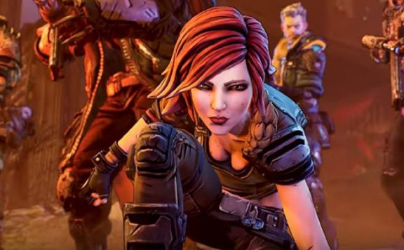 Borderlands 3 Film Lilith