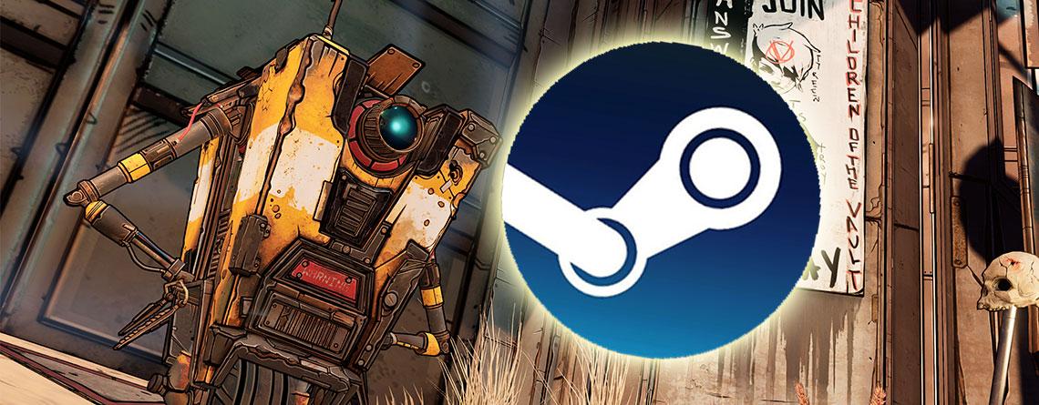 Borderlands 3 startet endlich auf Steam – mit diesen Features