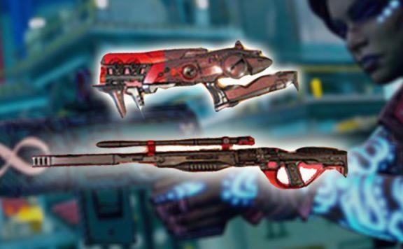Borderlands-3-Waffen