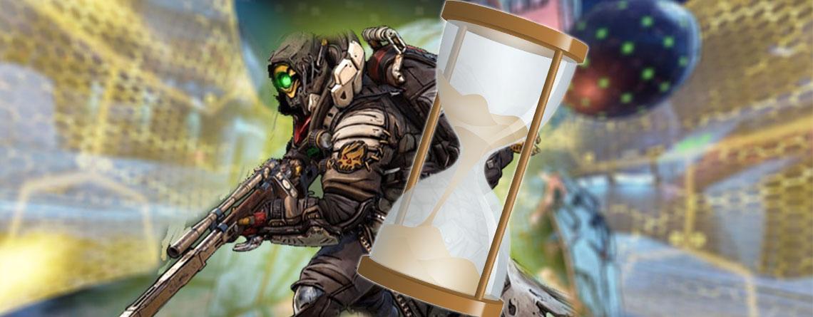 Borderlands 3: Neue Super-Sniper gibt es nur noch wenige Stunden – so kriegt ihr sie