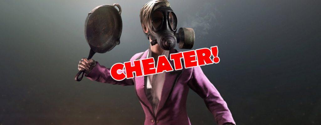 pubg cheater header