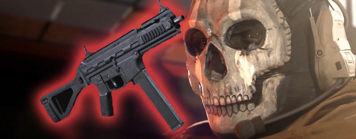 CoD MW: Versteckter Buff im letzten Patch macht mäßige Waffe nun richtig stark