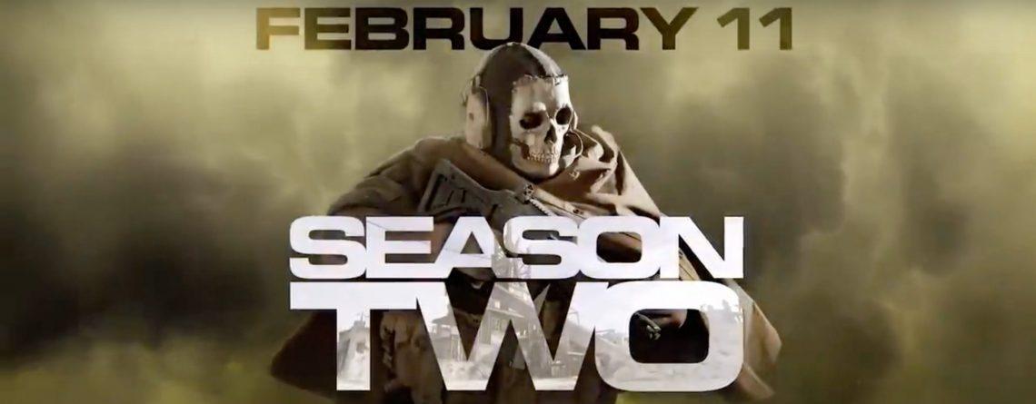 CoD Modern Warfare: Season 2 startet heute – Das wissen wir bisher darüber