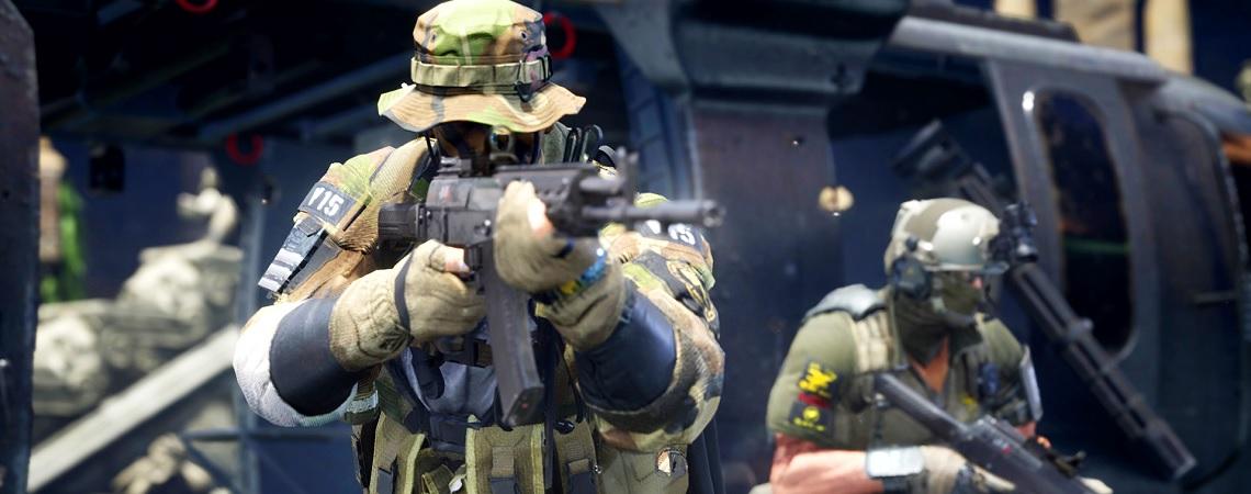 Erfolgreichster PC-Shooter der Welt schließt im Heimatland – Wieso?