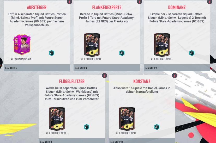 FIFA 20 Daniel James