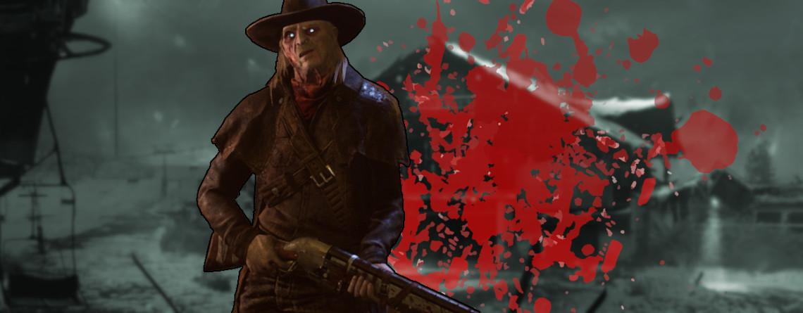 Die Mori-Animation des neuen Killers in Dead by Daylight ist richtig fies brutal