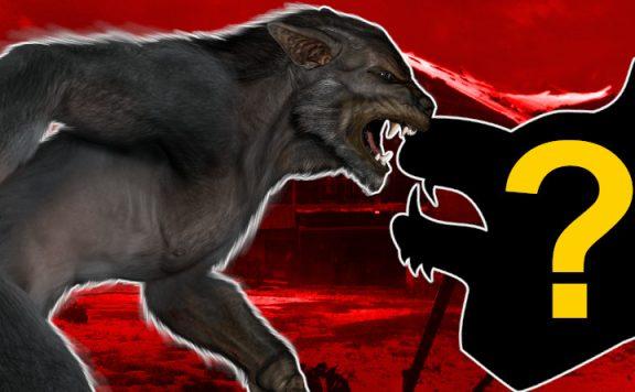 Dead by Daylight Werewolf title 1140x445