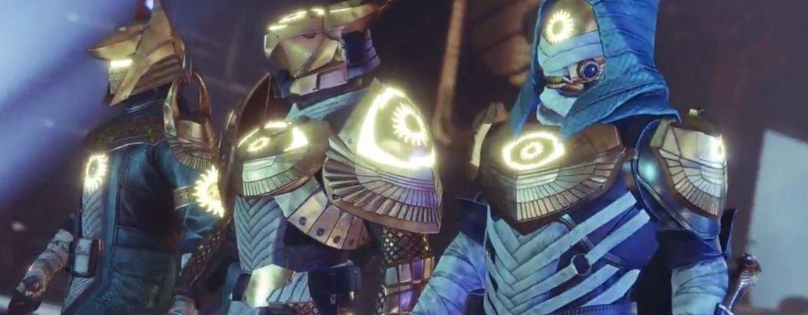 So perfekt inszeniert Destiny 2 die Trials: Jeder soll sehen, wer gewonnen hat