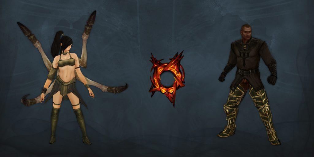 Diablo 3 Season 20 Kosmetische Belohnungen