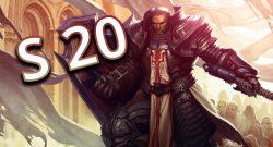 Diablo 3 Season 20 Titel