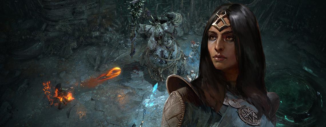 Blizzard startet bald Tests zu Diablo Immortal – Was ist mit Diablo 4?