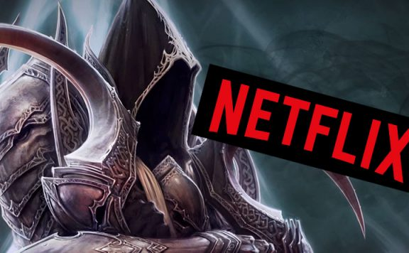 Diablo Netflix Titel