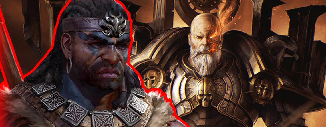5 Dinge, die du zum Steam-Hit Wolcen wissen musst, wenn du Diablo 3 kennst