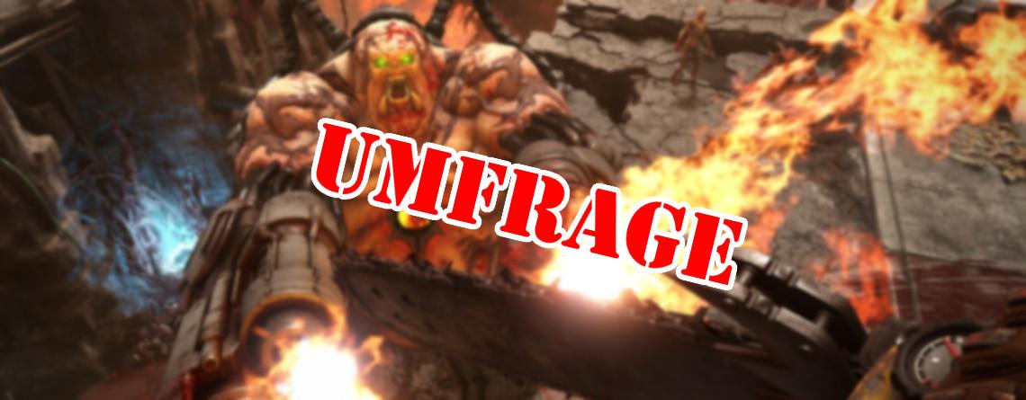 Doom Eternal ist der 1. große Shooter 2020 – Habt ihr ihn auf dem Schirm?