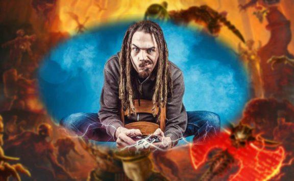 Doom Eternal lang spielen langzeitmotivation titel