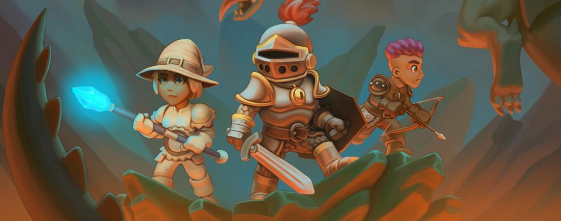 MMORPG startet auf Steam – legt Wert auf belohnende Quests, die eine Woche dauern können
