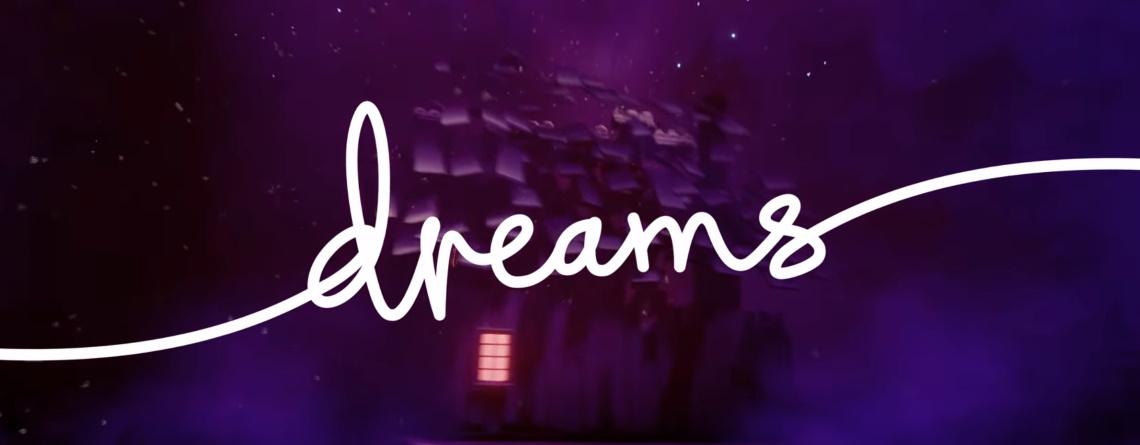 Spieler baut eigenen Shooter im PS4-Game Dreams, wird von Gaming-Studio angeworben