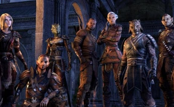 The Elder Scrolls Online – Die beste Rasse für jede Spielweise