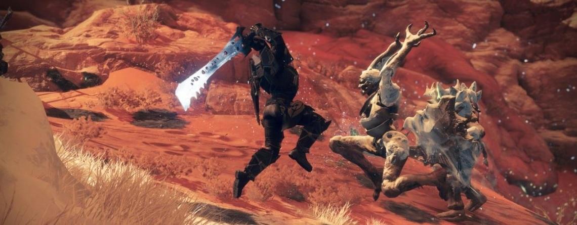 Das sind die besten 5 Farm-Spots in Destiny 2 für schnelle Kills im PvE