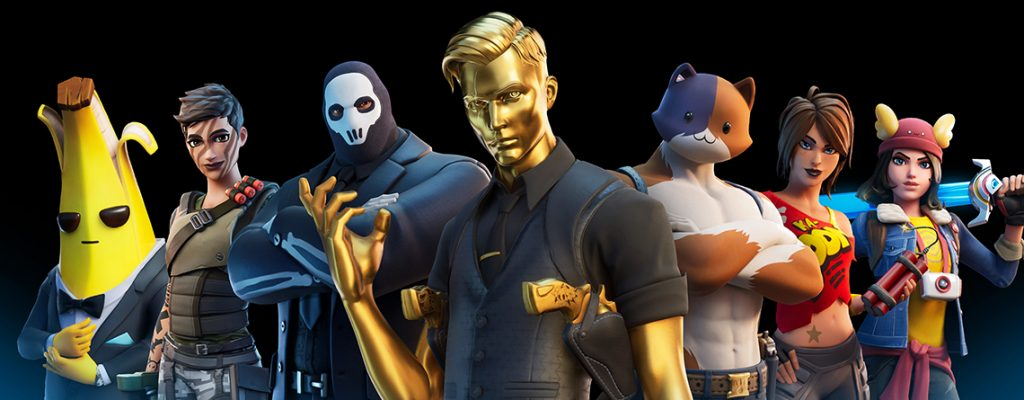 Fortnite Battle Pass Titel Season 2